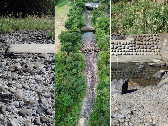 從河說起:從地表消失的川流水