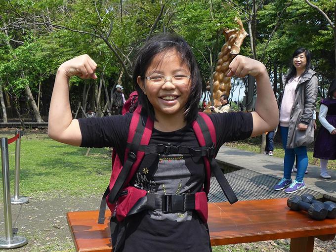 羅�自然教育中心-森林護管員