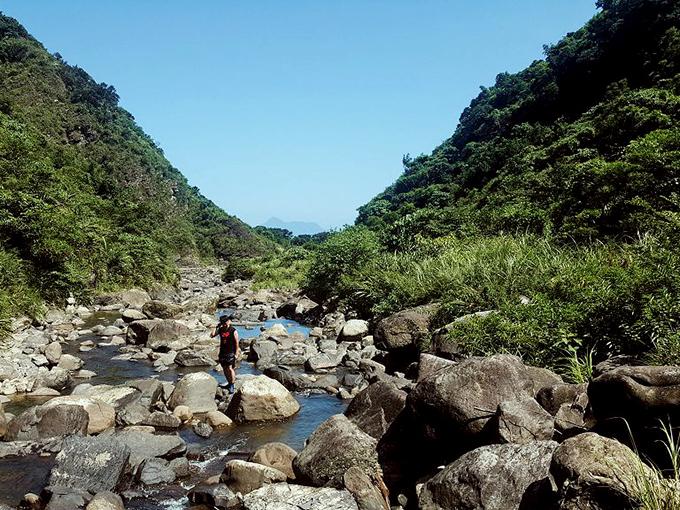 從河說起-走過河流的身世與命運