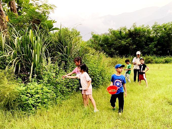 羅東自然教育中心-我們與「野」的距離