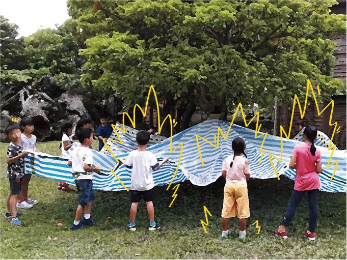 羅東自然教育中心-夏日森林戰士新訓班