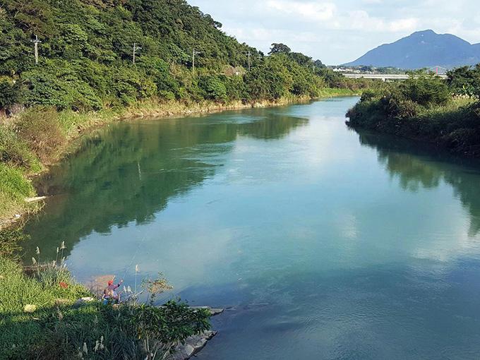 護宜蘭水源、拒礦場開發